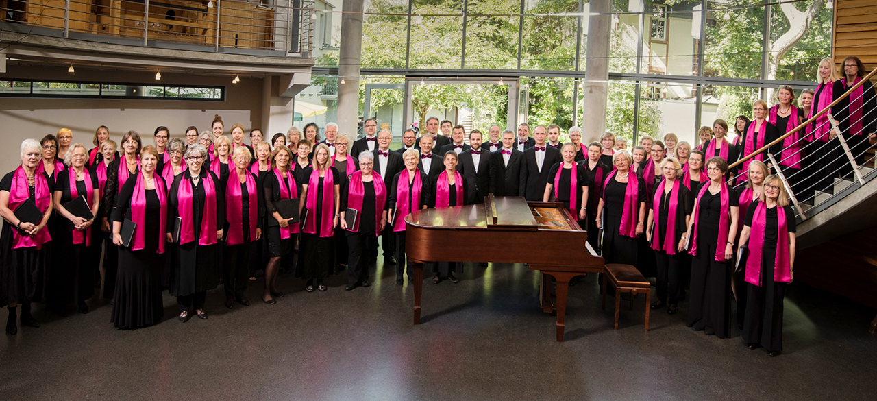 Internationaler Choir Frankfurt